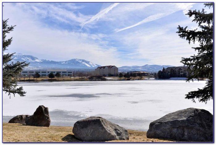 Hilton Garden Inn Reno Reno Nv 89521