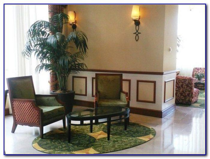 Hilton Garden Inn Richmond Downtown Hotel