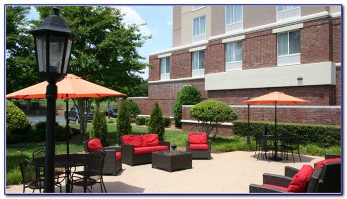 Hilton Garden Inn Rock Hill Sc