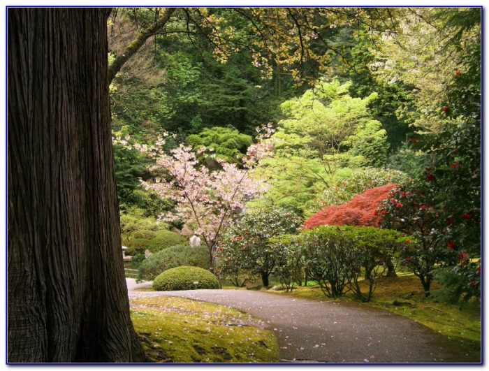 Hotels Near Japanese Garden Portland Oregon