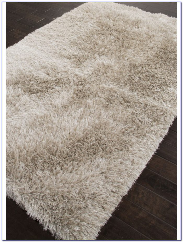 White Shag Rug Ikea Rugs Home Design Ideas