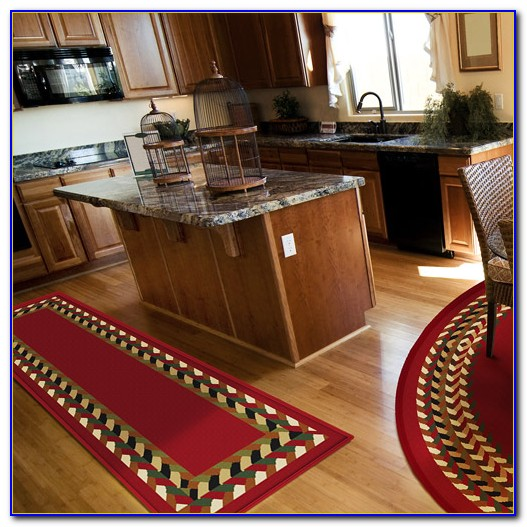 Rugs Home Design Ideas: Kitchen Runner Rug Washable