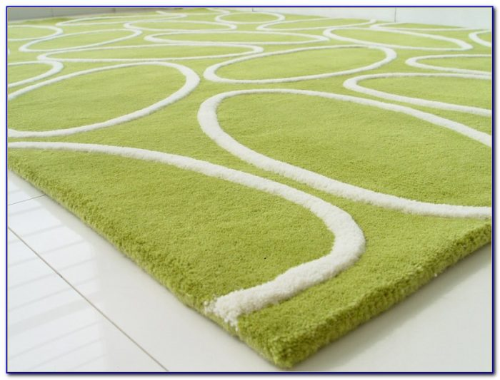 Lime Green Area Rug 4 215 6 Rugs Home Design Ideas