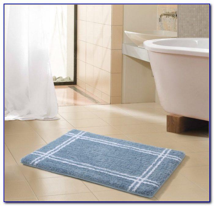Memory Foam Bath Rug Purple Rugs Home Design Ideas