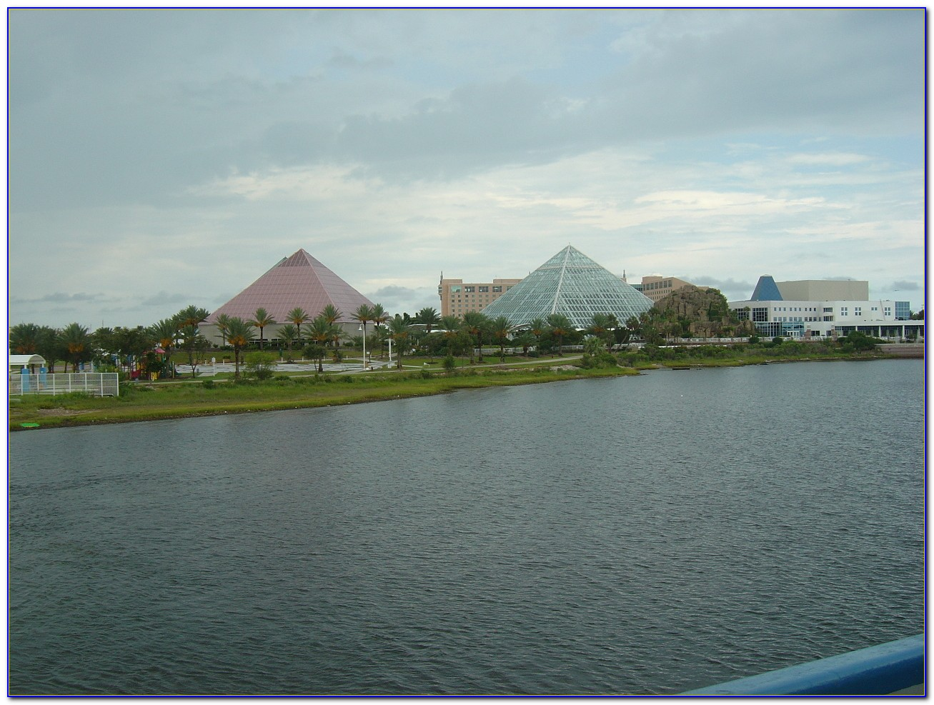 Moody Gardens Galveston Texas Christmas