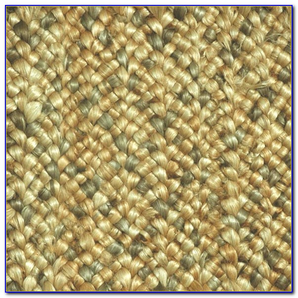 Round Natural Fiber Area Rugs Rugs Home Design Ideas