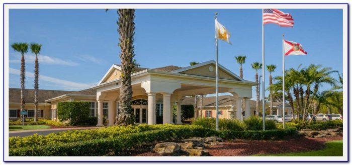 Palm Gardens Nursing Home Gainesville Fl