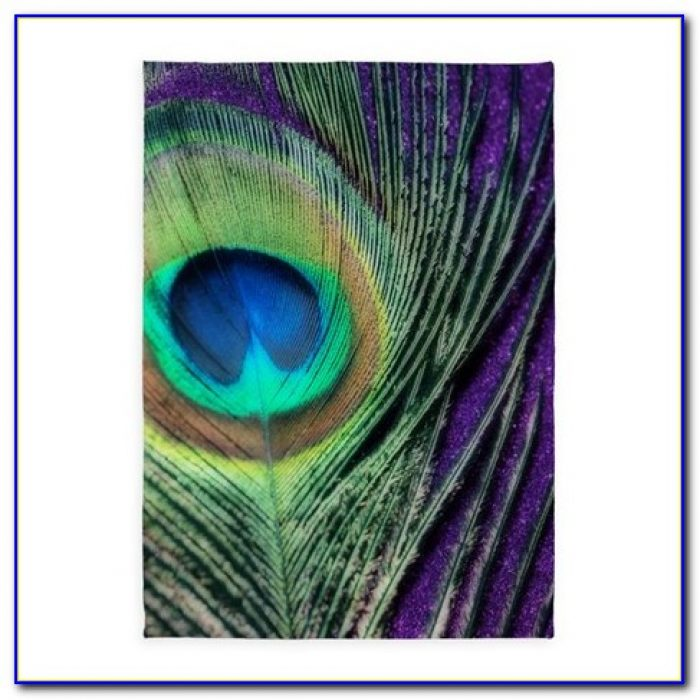 Peacock Inspired Area Rugs Rugs Home Design Ideas