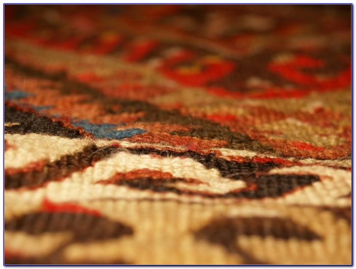 Persian Rug Cleaning Los Angeles