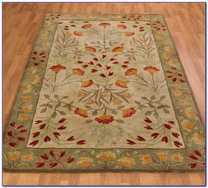 Pottery Barn Area Rugs 4 215 6 Rugs Home Design Ideas