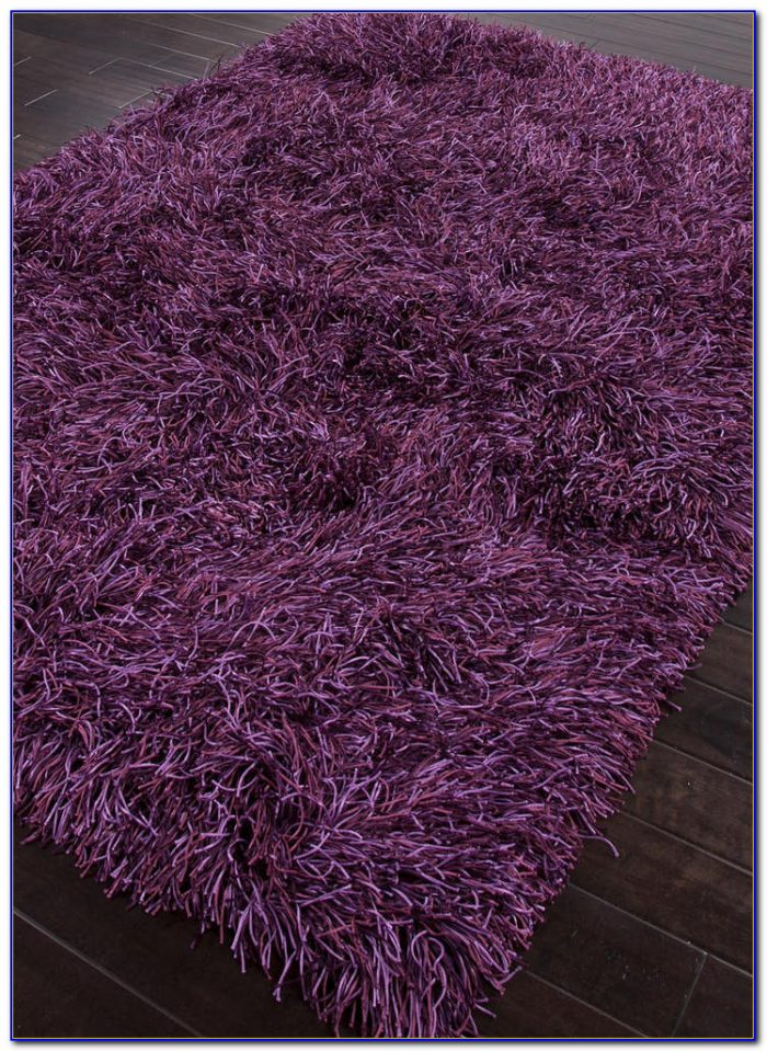 Multi Color Shag Rug Rugs Home Design Ideas