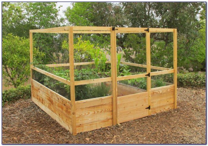 Raised Bed Garden Kit Amazon