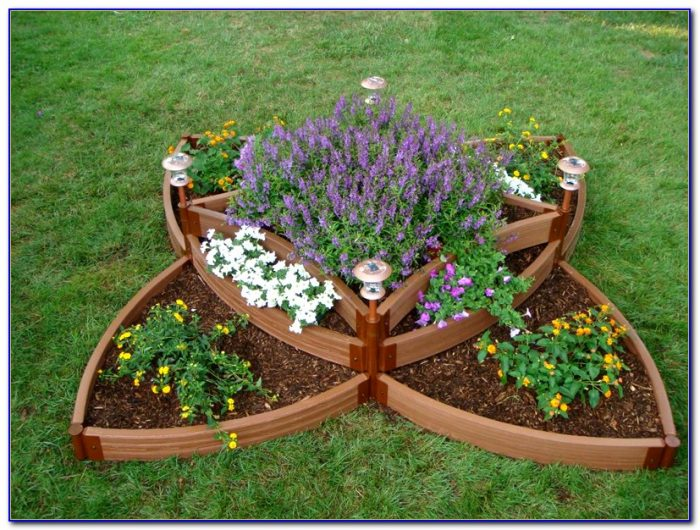 Raised Garden Bed Kits Masters