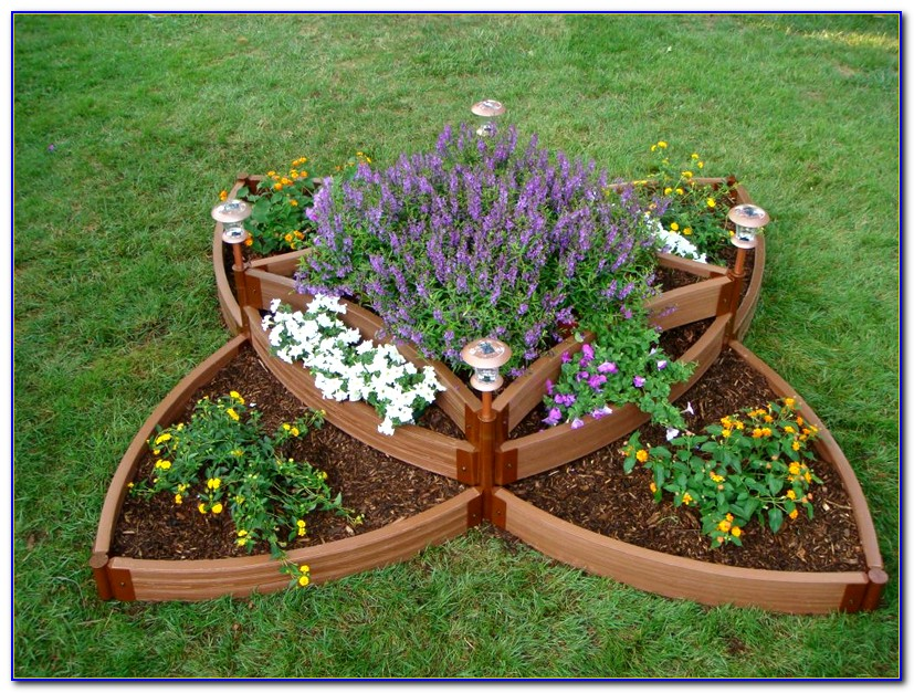 Raised garden bed kits masters download page home design for Garden design kits