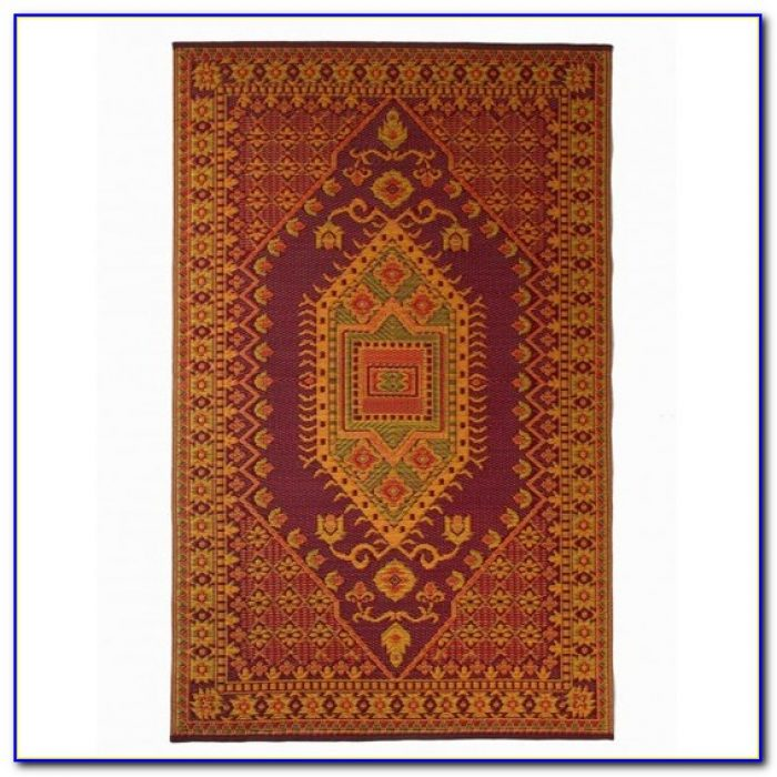 Washable Rugs Australia: Large Recycled Plastic Outdoor Rugs