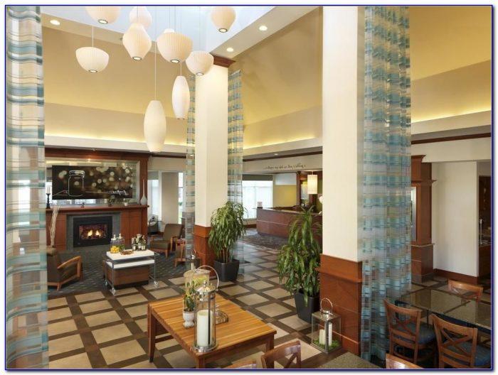 Restaurants Near Hilton Garden Inn San Mateo