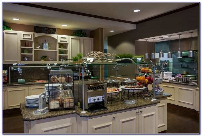 Restaurants Near Hilton San Francisco Airport