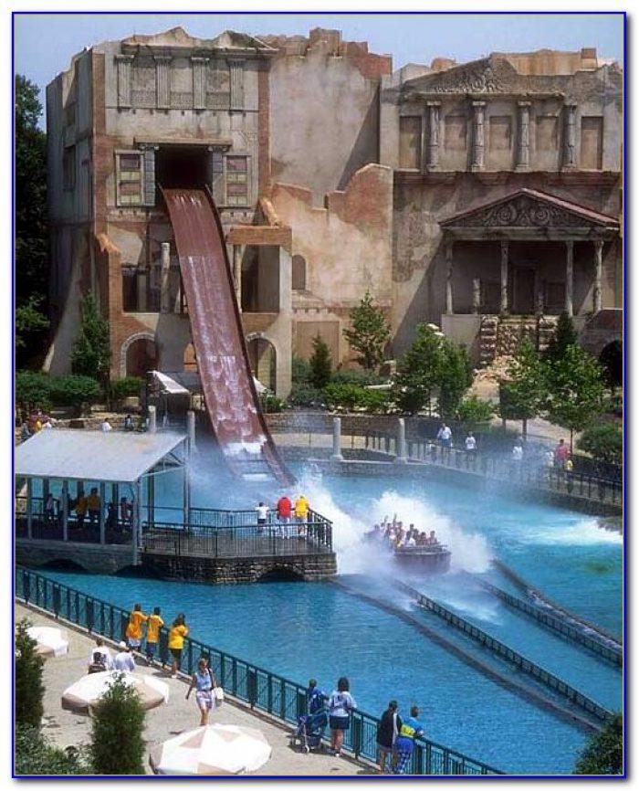 Rides At Busch Gardens Fl