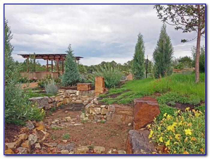 Santa Fe Botanical Garden Hours
