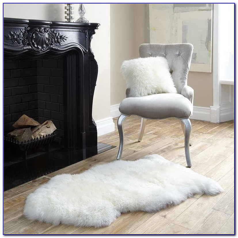 sheepskin rug ikea uk rugs home design ideas. Black Bedroom Furniture Sets. Home Design Ideas