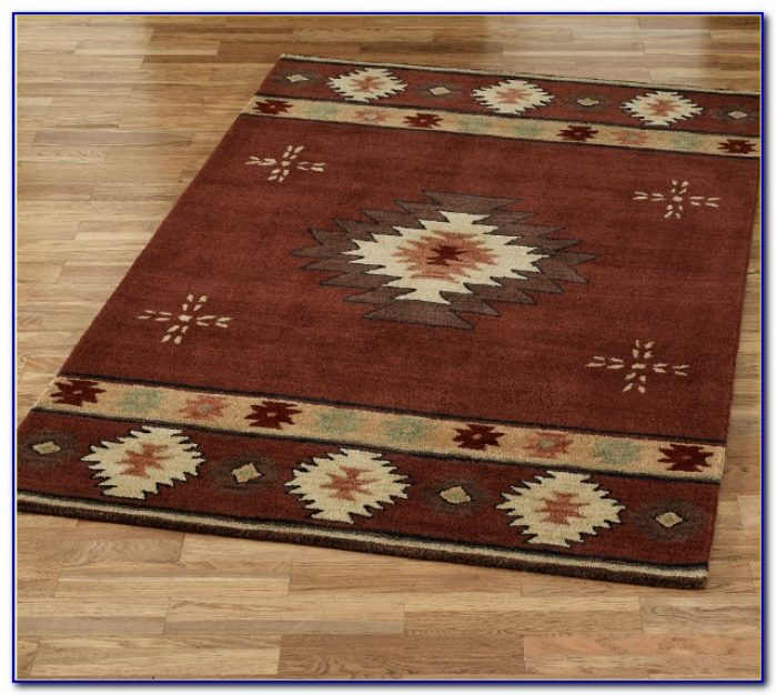 Southwest Area Rugs 5x7