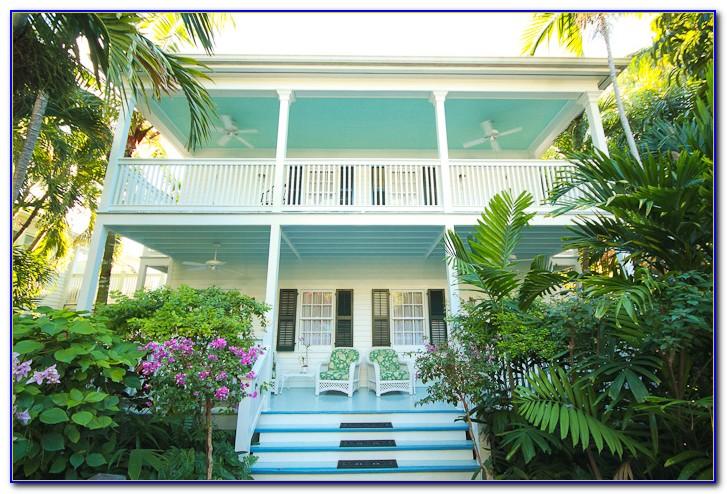 Key West Decorating Ideas - Elitflat