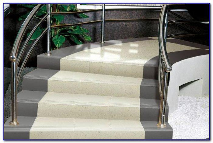Step Nosing For Tiles