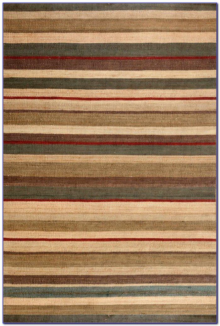 striped area rug 10 u00d714 rugs home design ideas