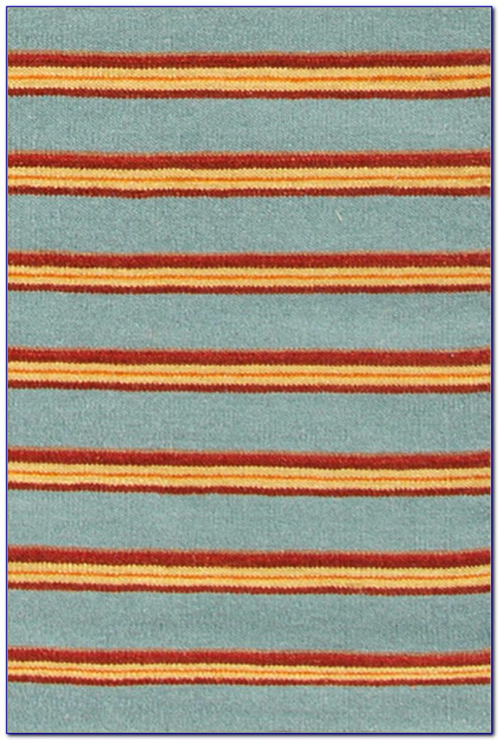 Striped Area Rugs 5 X 7 Rugs Home Design Ideas