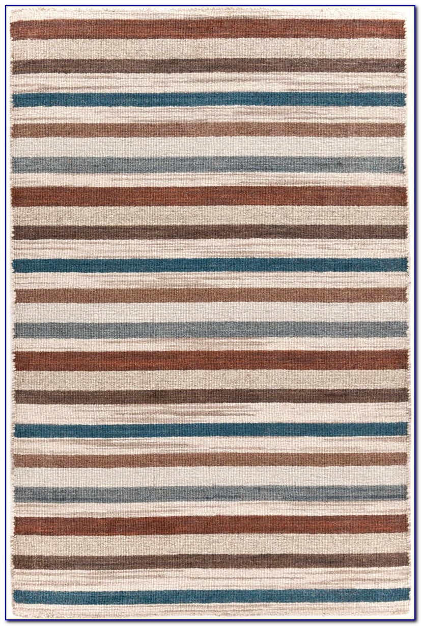 Striped Area Rugs 5 215 8 Rugs Home Design Ideas