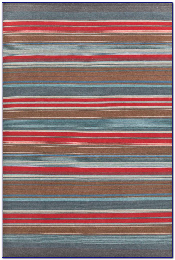 Striped Area Rug 10 215 14 Rugs Home Design Ideas