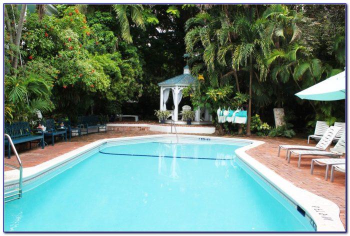 The Gardens Hotel Key West Fl Vereinigte Staaten