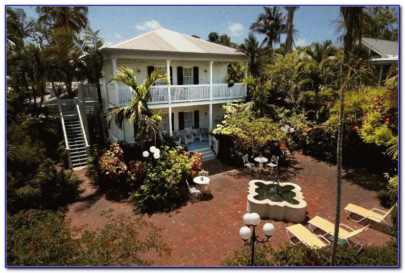 The Gardens Hotel Key West Fl Garden Home Design Ideas