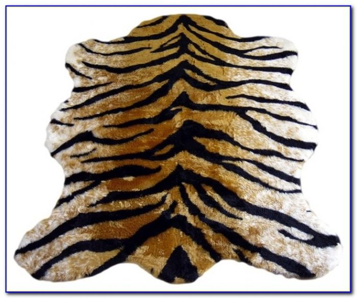 Meaning Of Tiger Skin Rug Rugs Ideas