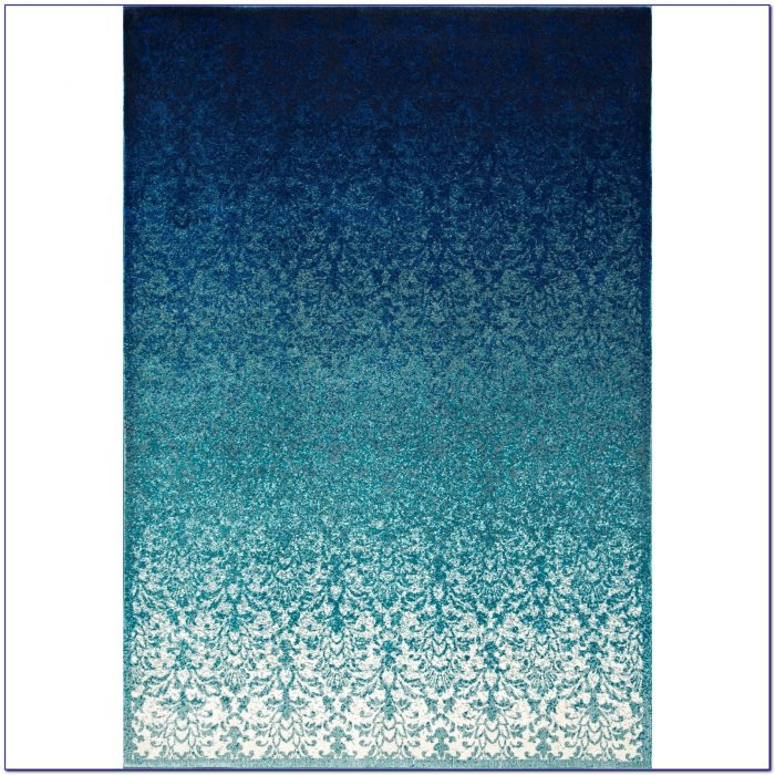 Turquoise Area Rugs Canada