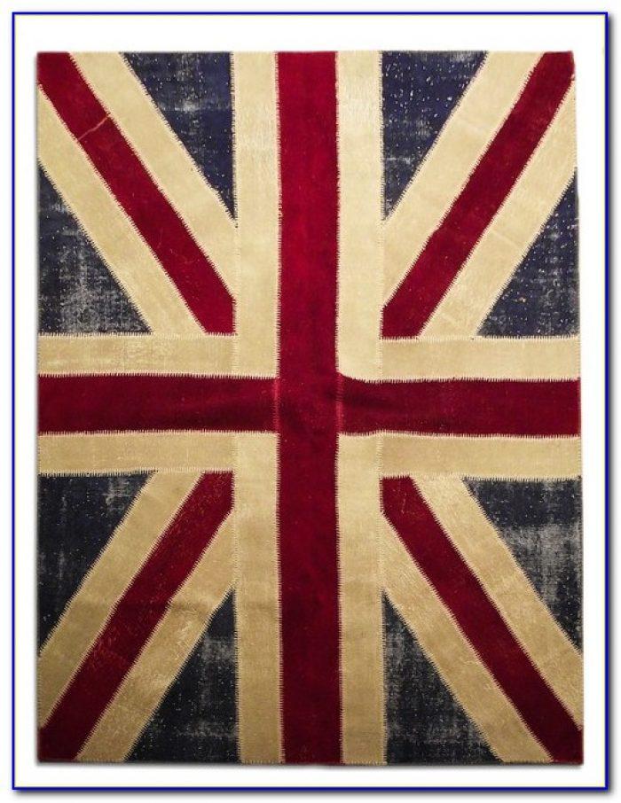 Union Jack Rug Australia