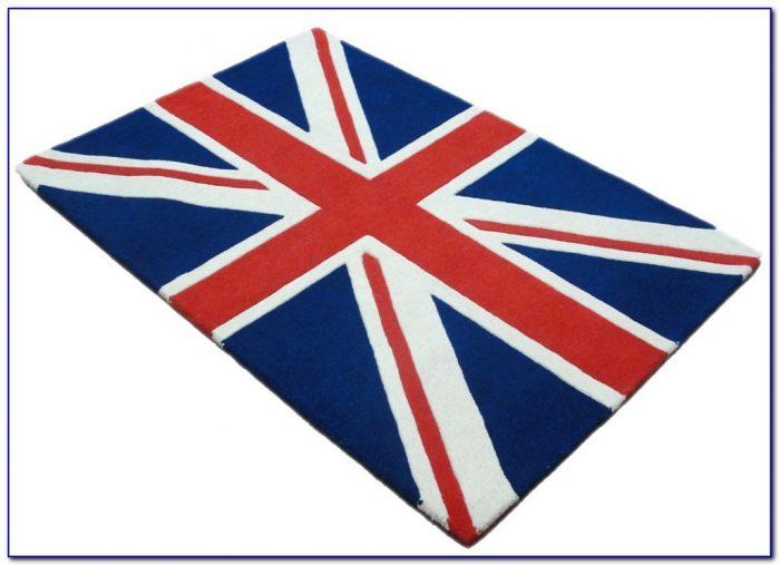 Union Jack Rug Masters
