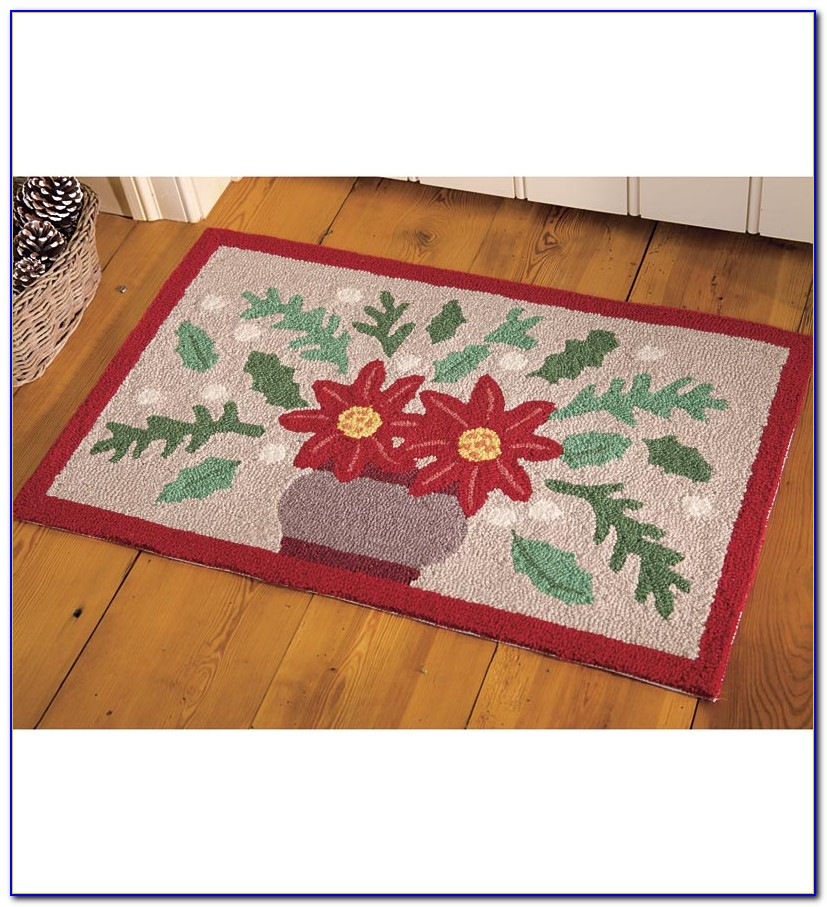 Throw Rugs Secure: Washable Throw Rugs And Runners