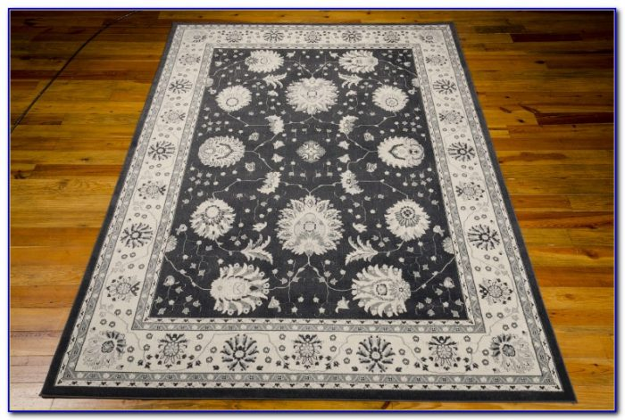 Wayfair Area Rugs 5 215 7 Rugs Home Design Ideas