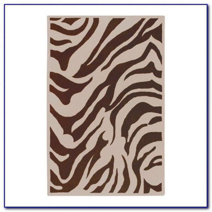 Zebra Area Rug Canada Rugs Home Design Ideas
