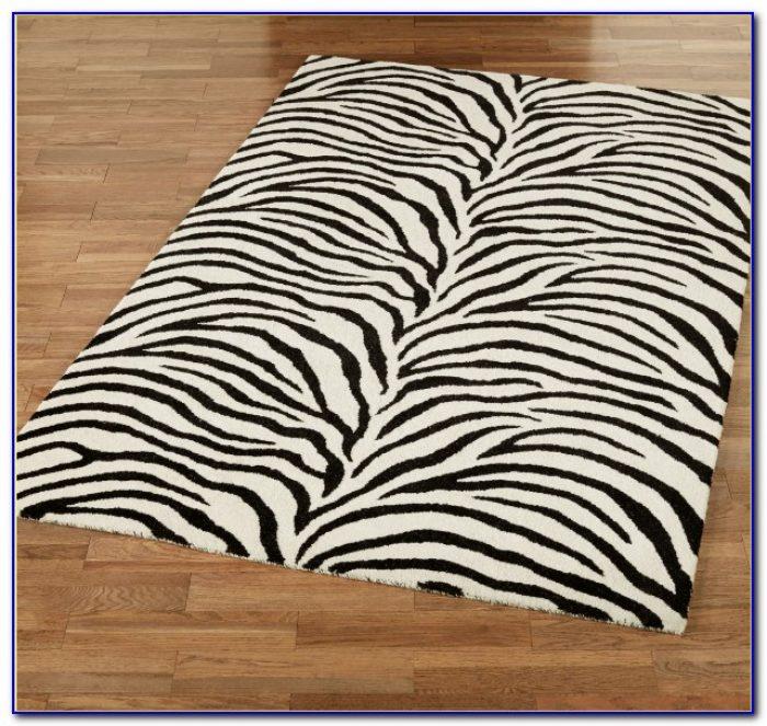 Animal print rugs for living room rugs home design for Zebra rug ikea