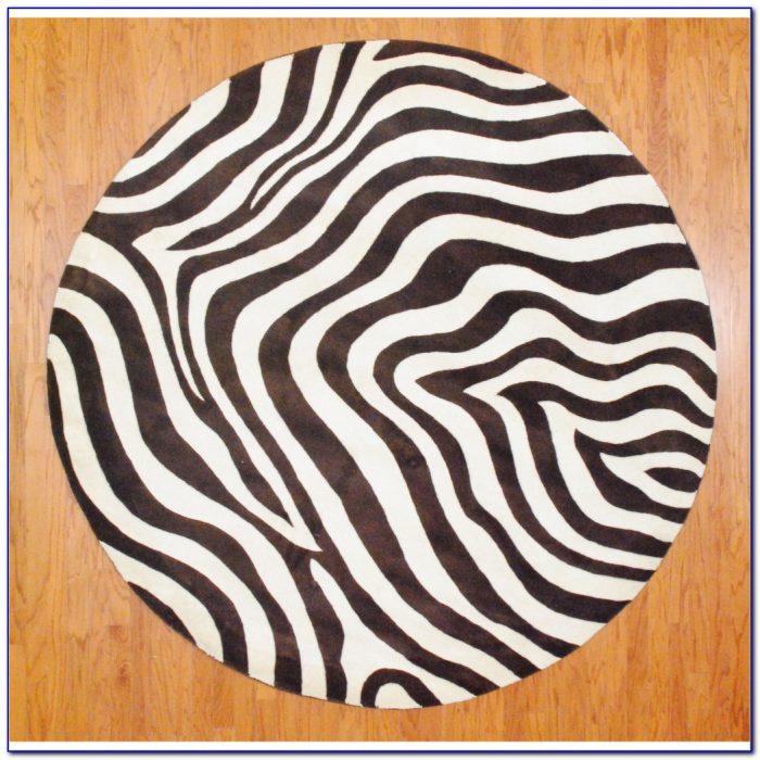 Zebra print rugs target rugs home design ideas for Zebra rug ikea