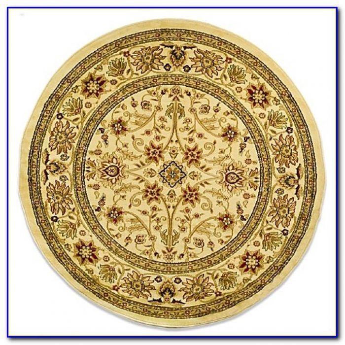 5 Ft Round Wool Rugs Rugs Home Design Ideas