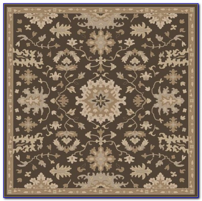 8 215 8 Square Grey Rug Rugs Home Design Ideas