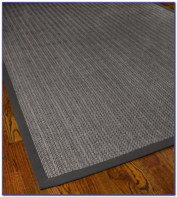 All Natural Fiber Area Rugs