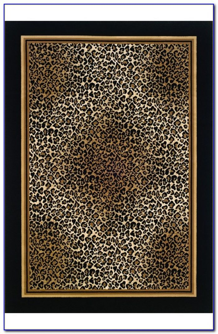 Animal Print Area Rugs Large Rugs Home Design Ideas