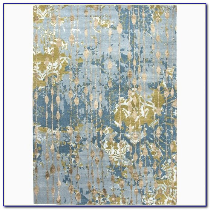 Bamboo Silk Rugs Perth