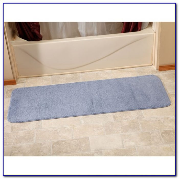 bathroom rug runner 24 215 60 rugs home design ideas