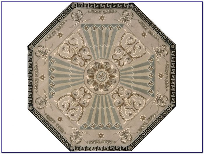 Jcpenney Octagon Area Rugs Rugs Home Design Ideas