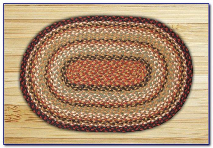 Braided Oval Rug Diy Rugs Home Design Ideas